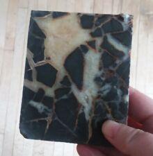SEPTARIAN/DRAGONS STONE/rough/jasper/agate/cab/gem/mineral/rock/Utah