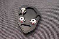 CABALLETE LATERAL Ampliación BMW K1200 R/S 05-08 K1300 R/S 09-14