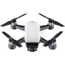 DJI Spark Quadcopter Controller Combo (Alpine White)