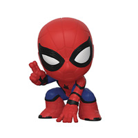 Funko Mystery Minis Spider-Man Far From Home - SPIDER-MAN HERO SUIT (1/6)