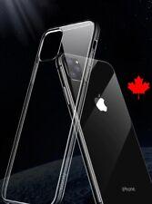 "iPhone 11 PRO MAX Case (6.5"") - Superior Clear TPU Soft Gel Case- Best Quality"