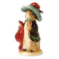 Beatrix Potter Border Fine Arts Benjamin Bunny Figurine New Boxed A26903