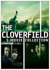 Cloverfield 3 Movie Collection - DVD Region 1