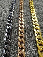 Dog cat Rose Gold / Black Nickel / Gold light weight fashion cute collar Fashion