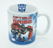 Vandor  TRANSFORMERS Mug Coffee Cup HASBRO 2013 Optimus Prime