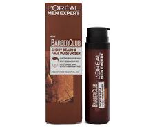 L'Oreal Paris Men Expert Barber Club Short Beard & Skin Moisturiser Cream 50ml