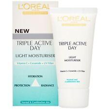 L'L'oréal Triple actif lumière HYDRATER - Normal & peau mixte