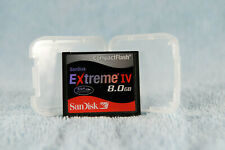 SanDisk Extreme IV - 8GB CF Compact Flash Memory Card – ESP Technology