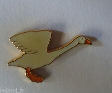 Pin's pin PETITE OIE BLANCHE (ref L20)
