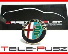 Emblem Logo Kühlergrill Alfa Romeo 159 Brera 147 GT Mito Giulietta Neu Aufkleber