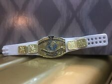 WWE Intercontinental Belt Title Mattel Raw Smackdown Elite