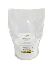 Ammonium Sulfate Fertilizer 21-0-0 Plus 24% Sulfur 100% Water Soluble 10 Pounds