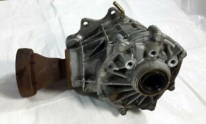 2009 Pontiac Torrent Transfer Case 3.4L OEM