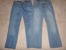 (403) 2 Jeans LEE Leola Gr. 34 Levis