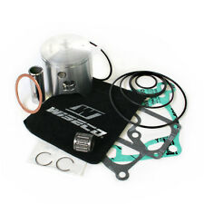Wiseco Suzuki RM125 RM125 Piston Kit Top End 56mm 2mm Overbore 1997-1999