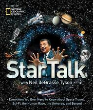 Startalk: Everything You Ever Need to Know about Space Travel, Sci-Fi, the Human