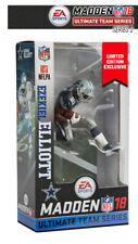 Ezekiel Elliott Dallas Cowboys McFarlane LE Exclusive Madden NFL 18 Series 2