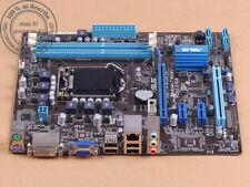 Original ASUS P8H61-M PLUS V2 LGA 1155/Sockel H2 Intel H61 (B3) Motherboard DDR3