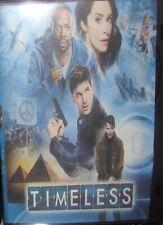 Timeless Seasons 1 & 2 DVD
