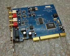 M-AUDIO Audiophile 24/96 PCI Audio Scheda audio con porta Midi (Envy VT1712G)
