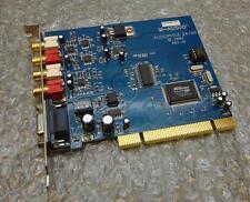 M-Audio Audiophile 24/96 PCI Audio Sound Card with Midi Port (ENVY VT1712G)