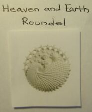 Margaret Furlong Heaven and Earth Roundel Ornament - Never Used