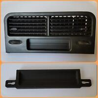 88-91 Honda CRX Climate Control Switch Plate/_toggle rocker panel race control