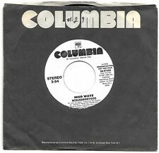 MICO WAVE  (Misunderstood)  Columbia 38-07354 = PROMOTIONAL record