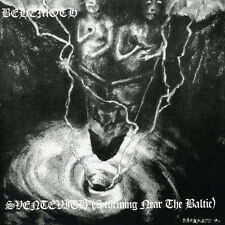 Behemoth - Sventhevith [New CD]