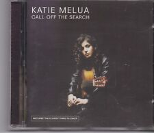 Katie Melua-Call Of The Search cd album