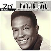 Millennium Collection, The: Best Of [Us Import], Marvin Gaye, Very Good Import,