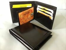 Wallet Genuine Leather Wallet