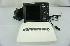 Humminbird 597ci HD Down Imaging Sonar/GPS/Fishfinder Internal GPS