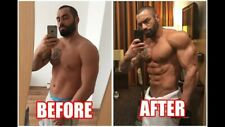 60x STRONGEST MUSCLE TESTOSTERONE BOOST WITHOUT STEROIDS-EXTREME ANABOLIC