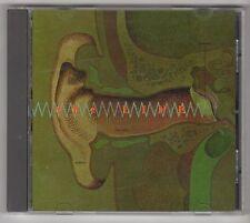 (GL717) The Line, Au-ri-cle - 1996 CD