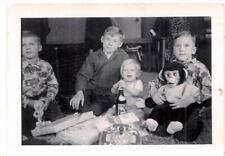 Tribuno Vermouth Bottle Monkey Tin Litho Spinning Top Toys Christmas Kids Photo