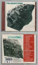 "THE UNDERTONES ""The Undertones"" (CD) 2004 NEUF"