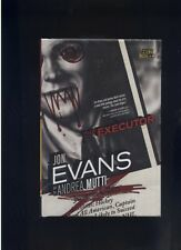 The Executor Evans Mutti New Sealed Hardcover HC Graphic Novel *