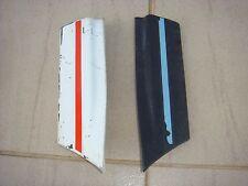 88-91 Honda Civic EF9 EF2 JDM SiR SH3 SH4 Fender Plastic Moldings Trims List