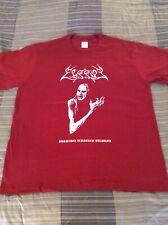 ELFFOR Buruzagi Ilunaken Shirt XXL, Lustre, Midnight Odyssey,Striborg,Darkspace