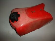 Honda Fuel tank CR 125R      1984