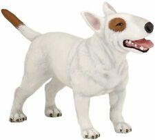 Bull Terrier 54027 ~ Free Ship/Usa w/ $25.+ Papo Figurines