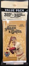 THICK! Auto/Relic/Rip/Plate/Book/Dual 2018 Topps Allen & Ginter VALUE Hot Pack