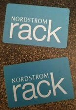 Nordstrom Physical Gift Cards ($50 total)