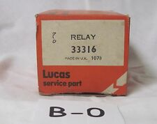 FORD CORTINA OTHERS   RELAY