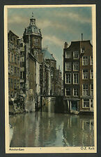 Amsterdam  O.Z. Kolk
