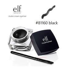 e.l.f. Studio Cream Eyeliner elf Eye Liner Waterproof Gel w/Brush Creme U Pick