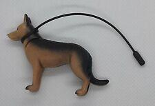 420038 Perro pastor alemán playmobil,dog german shepherd