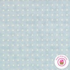 Moda SNOWFALL Ice White14832 24 Minick & Simpson QUILT FABRIC YARDAGE