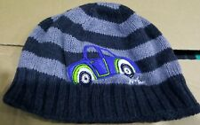 NEXT BOYS WINTER CAR HAT SIZE 1-2 YEARS